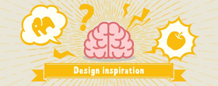 デザインのインスピレーションを得られるお勧めのサイト8つ